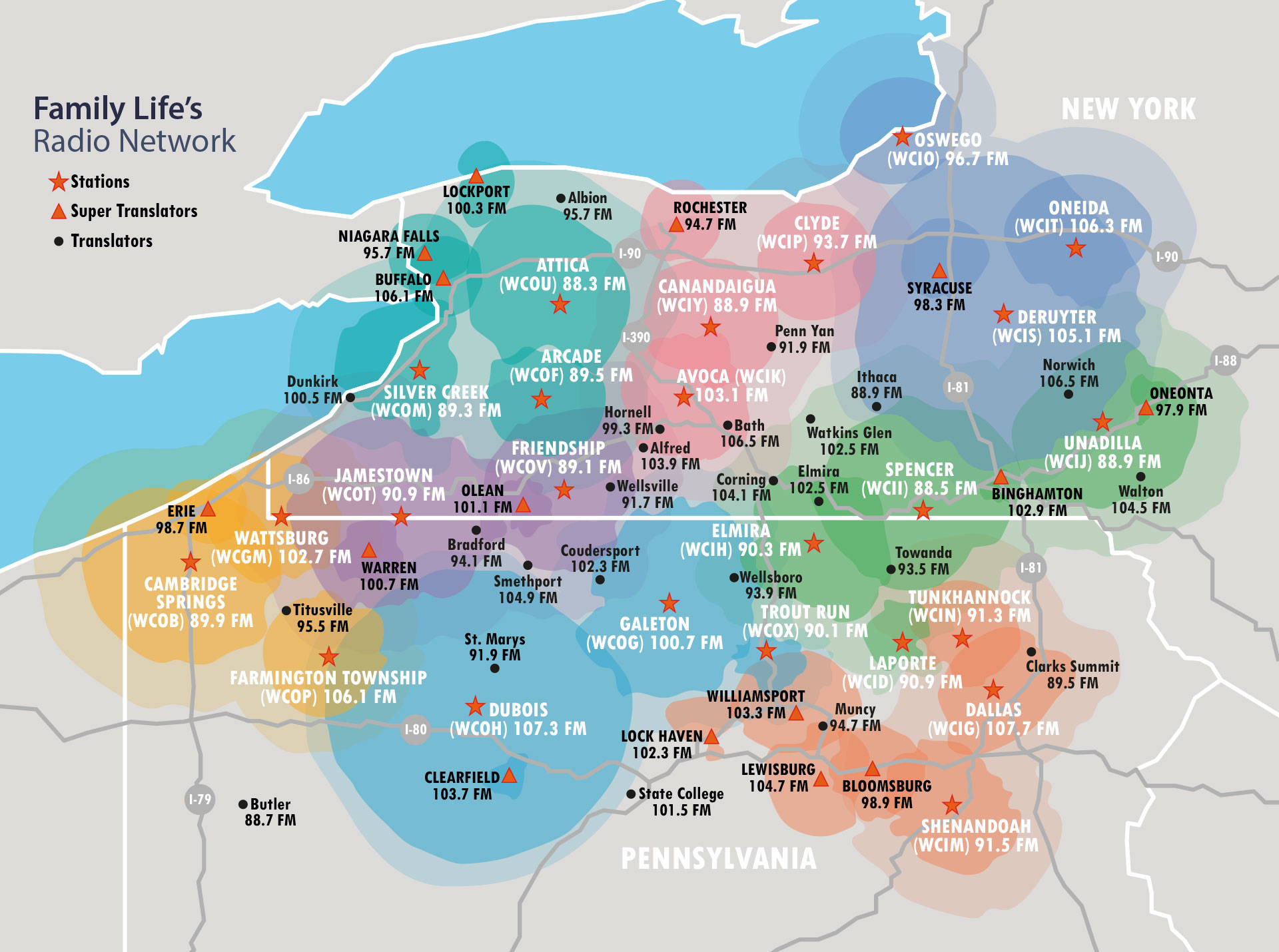 Find a Station - Family Life Map Of Cities In Southern Pa on map of western pa cities, map of eastern ohio and western pennsylvania, map of southern ca cities, map of southern pa counties, west virginia major cities, map of northern ohio southern michigan,